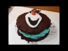 FROZEN Elsa Torte cake Eiskönigin Barbie Geburtstagstorte Kuchen