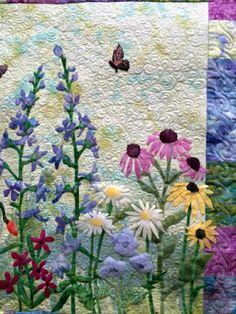 McKenna Ryan design - Bella Garden.