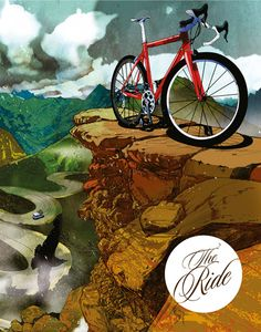 The Ride Journal, #3 on Magpile