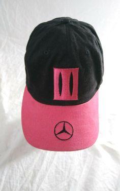 228da15a19c Mercedes Benz SLK Logo Adjustable Leather Strap Dad Hat Baseball Cap   mercedesbenz  BaseballCap