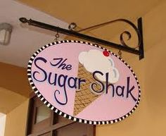 Sugar Shak in Rosemary