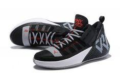 online store 195e6 d1309 2 White Grey Black Red AA2510-110 Men s Basketball