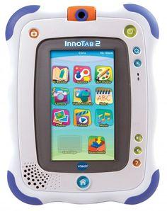 Vtech Innotab 2S---Save $50.00 at Target!