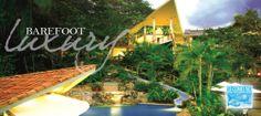 So Como No Manuel Antonio, Costa Rica - resort, wildlife refuge, spa