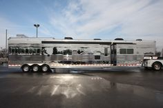 2008 Luxury Liner for sale. Would look perfect behind my truck!