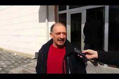 Rauf Mirqədirov azadlığa buraxıldı VİDEO
