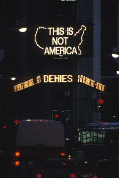 Times Square, 1987