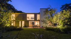 Gallery of Woodpeckers / Ström Architects - 10