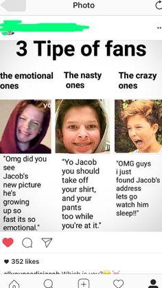 I'm the crazy one!!!