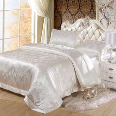 silk bedding silk queen sheets