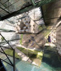 Defining Place: Alternative Urban Futures from The Neighbourhood