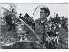 Chicago Outlaws motorcycle club subject of new photography exhibit
