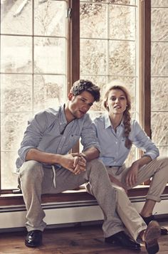Shirts that suit the season - Lexington Company