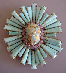 Henry Schreiner - Costume Jewelry