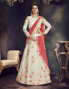 2797d874ceb1f 28 Best Latest Party Wear Lehenga Choli images in 2019