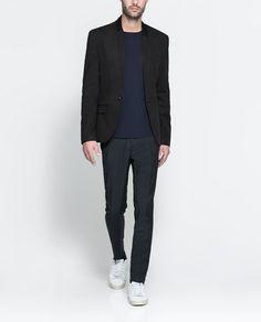Le migliori 20 immagini su Oufit Zara | Zara, Uomini giacca