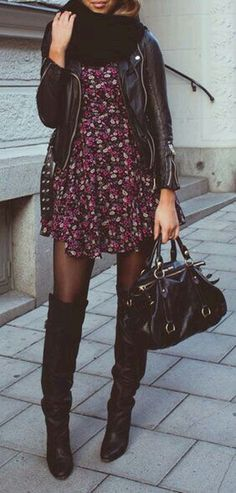 Awesome 52 Inspiring Fall Outfits Ideas as Trend 2017. More at http://aksahinjewelry.com/2017/09/11/52-inspiring-fall-outfits-ideas-trend-2017/