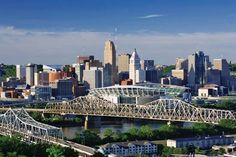 Cincinnati, Home Sweet Home