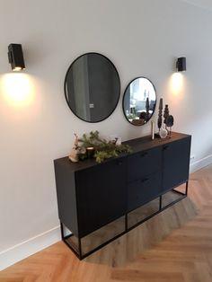 Living Room Grey, Living Room Modern, Home Living Room, Living Room Designs, Living Room Decor, Small Living, Apartment Interior, Living Room Interior, Home Interior Design