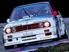 Classic Car News Pics And Videos From Around The World Bmw E30 M3, Bmw Alpina, Yokohama, Bmw Touring, Bmw M Series, Bmw 528i, Bmw Classic Cars, Bmw Cars, Sport Cars