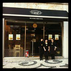 NATA Lisboa - Santa Catarina Team (Oporto)