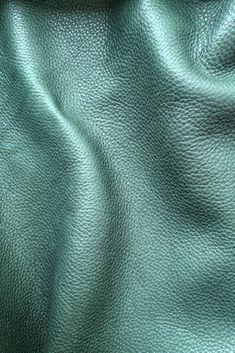 Soft sage vegetable tanned Rhabarberleder® by Deepmello Brown Leather Texture, Nails Polish, Fabric Textures, Small Leather Goods, Fresh Vegetables, Leather Fabric, Color Theory, Aesthetic Wallpapers, Leather Fashion