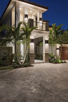 Luxury Naples, Florida mansion. For more amazing homes follow us on homeadverts.tumblr.com
