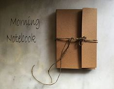 "Check out new work on my @Behance portfolio: ""Kraft Paper Handmade Notebook"" http://be.net/gallery/60809479/Kraft-Paper-Handmade-Notebook"