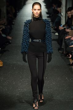Alexis Mabille Fall 2015 Ready-to-Wear - Collection - Gallery - Style.com