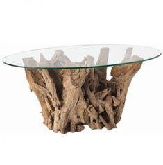 Drift Wood Coffee table