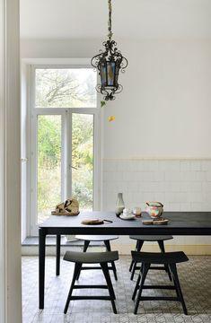 Aspen mintjens bij top interieur eetkamers kasten for Massenhoven top interieur