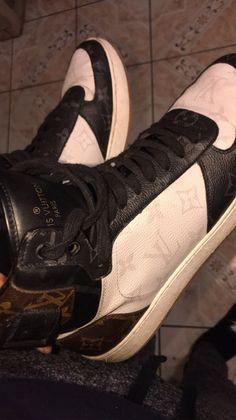 Louis vuitton rivoli sneaker boot on Mercari Louis Vuitton Boots, Sneaker Boots, Sneakers, Fitness, Shoes, Fashion, Tennis, Moda, Slippers
