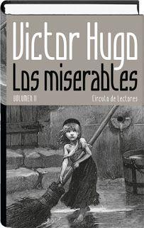 Francia //  Los miserables, de Victor Hugo