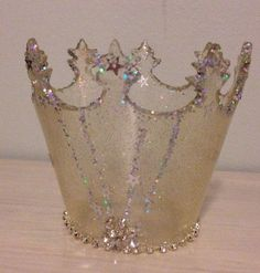 Diy glinda the good witch crown halloween pinterest witches wilde imagination patience glinda the good witch of the north crown cutiepops40043 maxwellsz