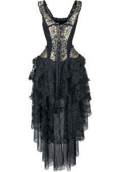 Ophelie Dress von Burleska