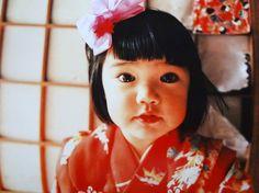 #Kawashima Kotori #Mirai chan