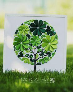 Gorgeous Wedding Guest Book Tree Alternative BIG Wedding by MioGallery
