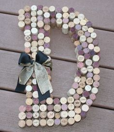 Life a Little Brighter: Wine Cork DIY Projects