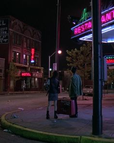 Mystery Train // Directed by: Jim Jarmusch Cinematography: Robby Müller