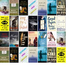 """Saturday, April 9, 2016: The Marcellus Free Library has five new bestsellers and 15 other new books in the Literature & Fiction section.   The new titles this week include """"Lilac Girls: A Novel,"""" """"Bucky F*cking Dent: A Novel,"""" and """"The Last Painting of Sara de Vos: A Novel."""""""