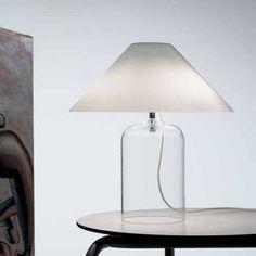 Alega, Designer Vico Magistretti, 1970 Keep The Lights On, Italian Style, Light Table, 3d Design, Lightning, Chandelier, Table Lamp, Ceiling Lights, Contemporary