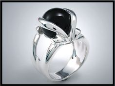 Orbis Ring - Got this for my birthday!!