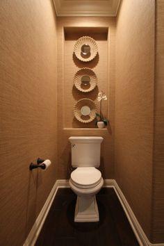 Badezimmer Renovierung: Wohin mit der Toilette? - http://cooledeko.de/badezimmer-ideen/badezimmer-renovierung.html