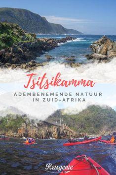 Tsitsikamma National Park: adembenemende natuur in Zuid-Afrika - Reisgenie Tsitsikamma National Park, Sa Tourism, Knysna, Garden Route, Kruger National Park, Africa Travel, Countries Of The World, Far Away, South Africa