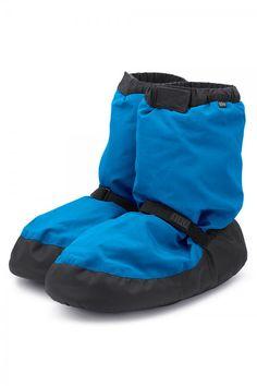 Unisex Bloch Warm Up Bootie Boots