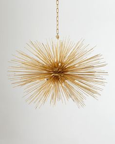 $2100 - Strada 20-Light Pendant by Kelly Wearstler at Neiman Marcus.