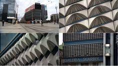 O tym, że architektura czasów PRL-u niekoniecznie jest bez wartości. O bezwzględnym traktowaniu budynków stanowiących niewygodne dziedzictwo. Katowice.