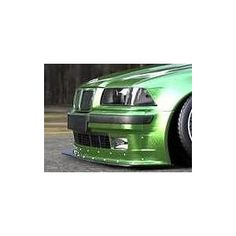 Buy your Sarto Racing BMW E36 front spoiler and diffeser