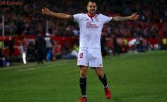 Vitolo, pasito a pasito hacia el Atlético