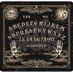 antique ouija board - Google Search